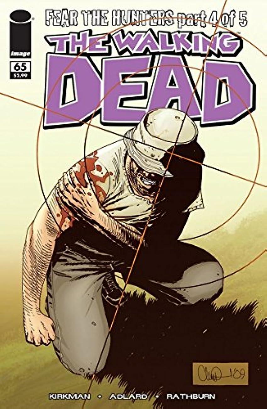 ファセット高架光沢The Walking Dead #65 (English Edition)