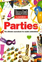 """""""Time Out"""" Parties Guide"""