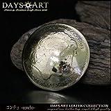 DaysArt(デイズアート)ギリシャ100ドラクマ硬貨 コインコンチョ レプリカコイン