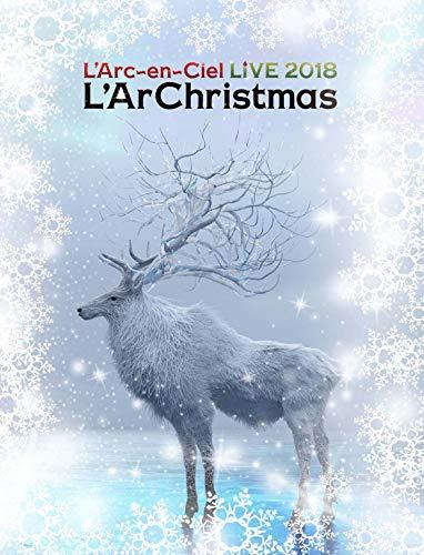 【Amazon.co.jp限定】LIVE 2018 L'ArChristmas(Blu-ray)(初回生