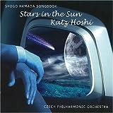 STARS IN THE SUN~SHOGO HAMADA SONGBOOK