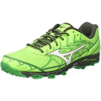 Mizuno Men's Wave Hayate Shoes