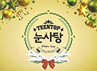 Snow Kiss by TEEN TOP