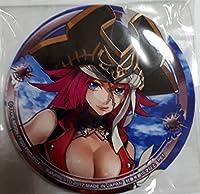 Fate/Grand Order 缶バッジ FGO TYPE-MOON  海賊サーヴァント フランシス・ドレイク