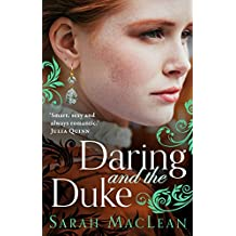 Daring and the Duke (The Bareknuckle Bastards)
