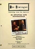 Dialogue: Lowell Ganz & Babaloo Mandel [DVD] [Import]