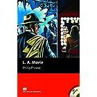 L. A. Movie: Upper (Macmillan Readers)