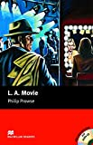 L A Movie - Book and Audio CD Pack - Upper