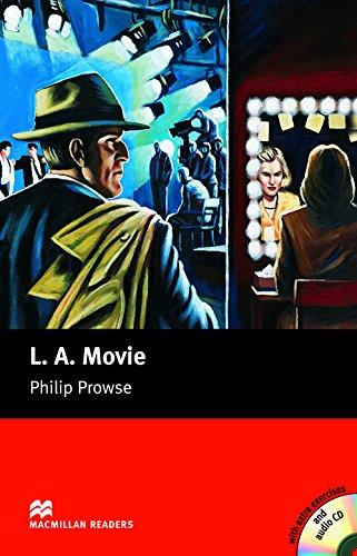 L. A. Movie: L A Movie - Book and Audio CD Pack - Upper Upper