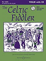 The Celtic Fiddler Violin Part Only New Edition With Cd (Fiddler Collection) by Various(2015-05-14)