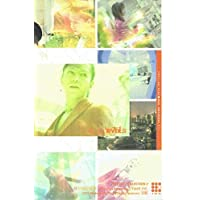 L'Arc〜en〜Ciel トレーディングカード 193 NEO UNIVERSE PV FILM/SCENE 0004