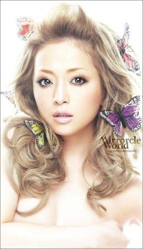 Mirrorcle World(DVD付A)