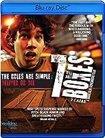 7 Boxes / [Blu-ray]