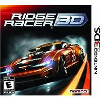 Ridge Racer 3D - Nintendo 3DS [並行輸入品]