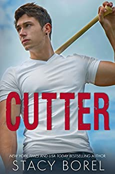 Cutter by [Borel, Stacy]