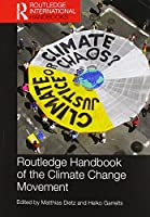 Routledge Handbook of the Climate Change Movement