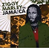 Ziggy Marley in Jamaica