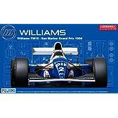 フジミ模型 1/20 グランプリシリーズ SPOT No.20 ウィリアムズFW16 1994 サンマリノGPデラックス