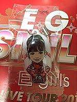 E-girls LIVE TOUR E.G. 2016 山口乃々華 モバイルクリーナー