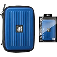 ターゲット タコマ ウォレット XL ダーツケース ブルー 125829