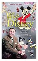 Conversaciones con Walt Disney