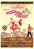 The Sound of Music Poster Movie 11 x 17 In - 28cm x 44cm Julie Andrews Christopher Plummer Eleanor Parker Peggy Wood Charmian Carr Heather Menzies