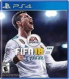 FIFA 18 (輸入版:北米) - PS4