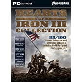 Hearts of Iron 3 Collection (PC) (輸入版)