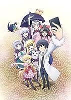 TVアニメ「異世界はスマートフォンとともに。」vol.1【DVD】 [DVD]