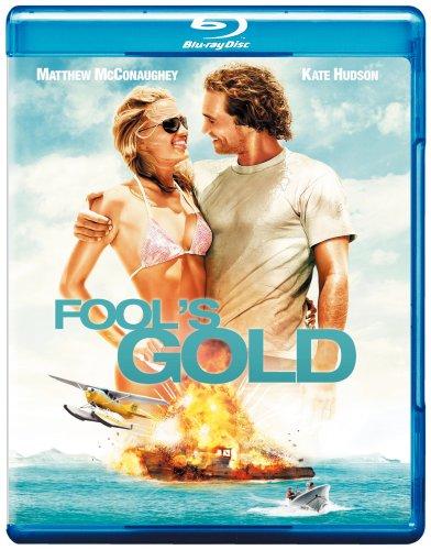 フールズ・ゴールド/カリブ海に沈んだ恋の宝石 [Blu-ray]の詳細を見る
