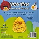 Matilda Em Apuros! - Angry Birds