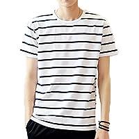 (スキダヤ) Sukidaya メンズ Tシャツ 半袖 tシャツ T-SHIRT サマー コットン