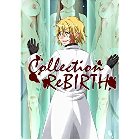 Collection ReBIRTH