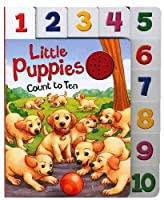 Little Puppies (10 Little Index)