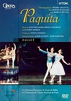 Paquita [DVD]
