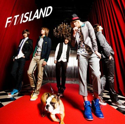 【Flower Rock/FTISLAND】胸が高鳴るロックチューンを解説!韓国語版の歌詞とは?の画像