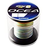 シマノ ライン OCEA EX8 コンセプトモデル PL-098L 600m 2.0号 777461