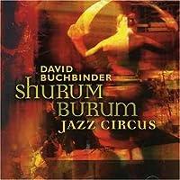 Shurum Burum Jazz Circus