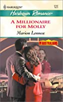 A Millionaire for Molly (Harlequin Romance)