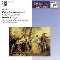 Symphony 31 / Sinfonia Concertante