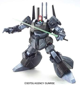 HCM-Pro 15 リックディアス(ブラックカラー) (機動戦士Zガンダム)