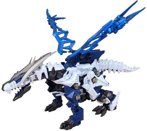 GZ-017デカルトドラゴン