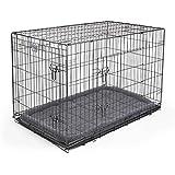 Kazoo 15477 Premium Mobile Home Crate for Dogs, Medium