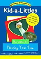 Kid a Littles Time [DVD] [Import]