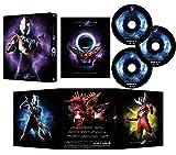 ウルトラマンオーブ Blu-ray BOX I 画像