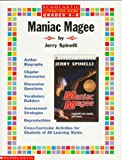 Literature Guides Maniac Magee: Literature Guide (Scholastic Literature Guides)
