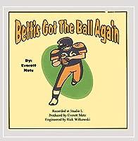 Bettis Got the Ball Again