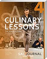 SAC Journal 4: Culinary Lessons