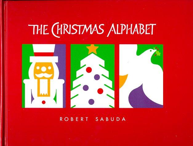 The Christmas Alphabetの詳細を見る