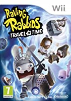 Raving Rabbids Travel In Time (Wii)